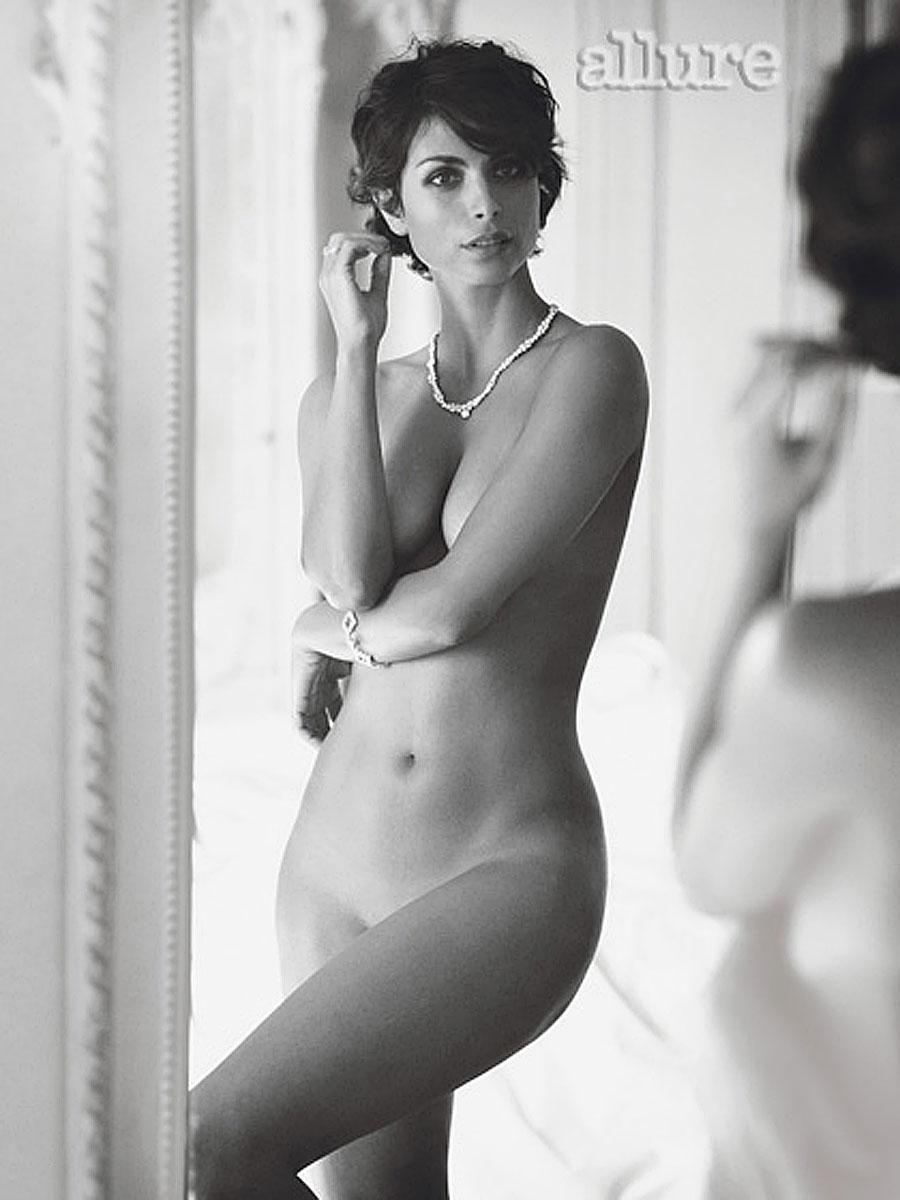 Has aisha tyler ever appeared nude