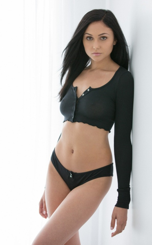 Ariana Marie - Classy and Sexy